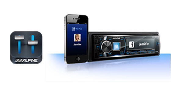 TuneIt CDE-178BT+iPhone_1000